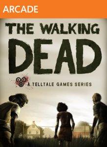 The Walking Dead: Episode 5 til Xbox 360