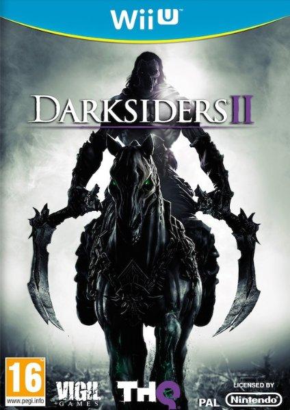 Darksiders II til Wii U