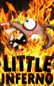 Little Inferno til Wii U