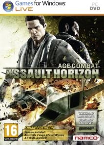 Ace Combat: Assault Horizon: Enhanced Edition