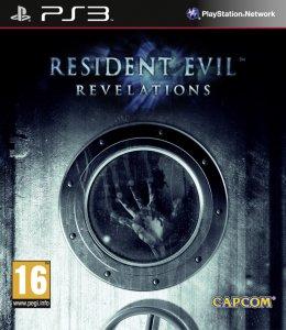 Resident Evil: Revelations til PlayStation 3