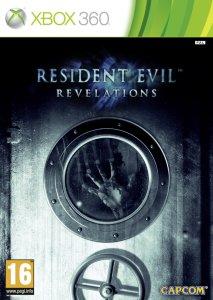 Resident Evil: Revelations til Xbox 360