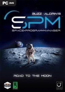 Buzz Aldrin's Space Program Manager til PC