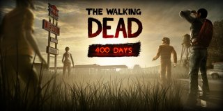The Walking Dead: 400 Days til Playstation Vita