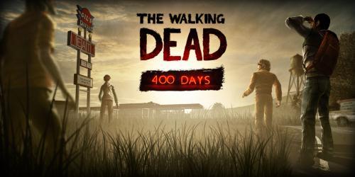 The Walking Dead: 400 Days til Playstation Vita