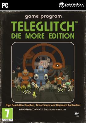 Teleglitch: Die More Edition til Linux