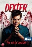 Showtime Dexter - Sesong 6