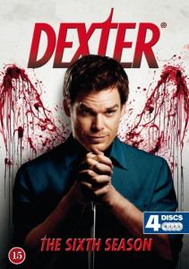 Showtime Dexter - Sesong 6