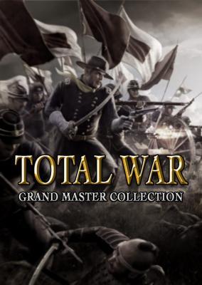 Total War: Grand Master Collection til PC