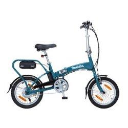 Makita BBY180Z el-sykkel