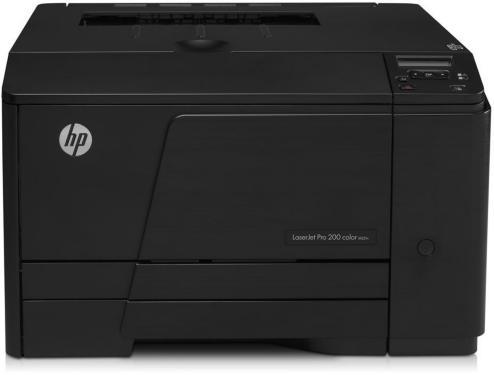 HP LaserJet Pro 200 Color M251N
