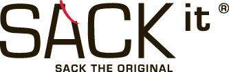 Sack it logo