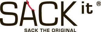 Sack it logo