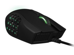 Razer Naga Left Handed Edition