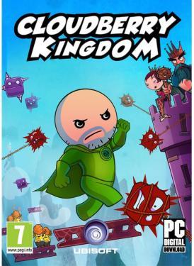 Cloudberry Kingdom til PC