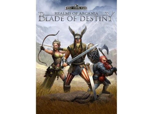 Realms of Arkania: Blade of Destiny til PC