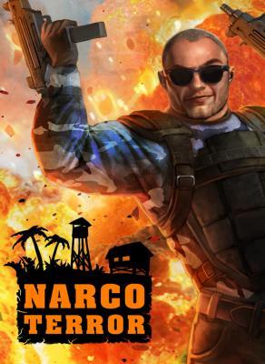 Narco Terror til PC