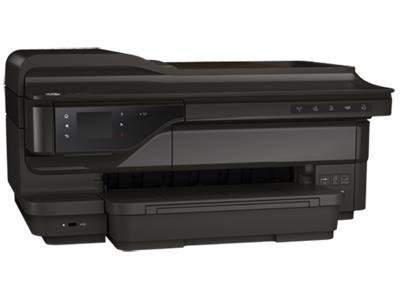HP Officejet 7610A eAIO A3