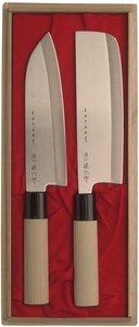 Satake Houcho SHG 101W Set 1 - 2 Kniver