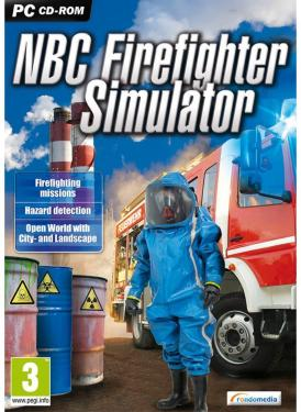 Firefighter Simulator til PC