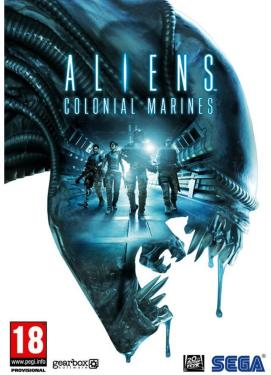 Aliens Colonial Marines Stasis Interrupt til PC