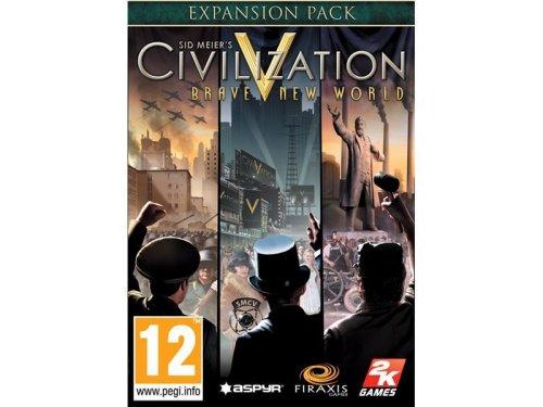 Civilization V: Brave New World til Mac