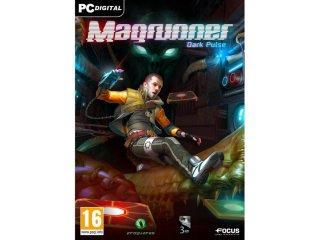 Magrunner: Dark Pulse til PC
