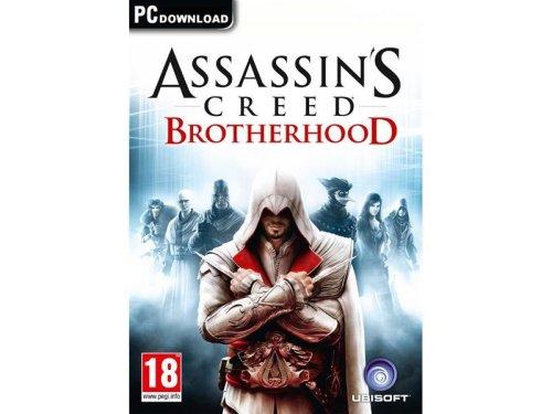 Assassin's Creed: Brotherhood til Mac