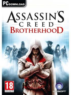 Assassin's Creed: Brotherhood til Mac