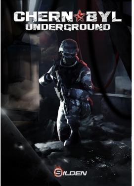 Chernobyl Underground til PC