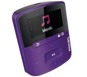 Philips GoGear Raga 2GB
