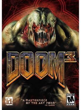 Doom 3  til PC