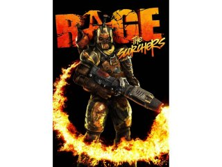 RAGE: The Scorchers til PC