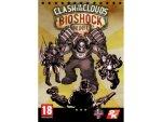 BioShock Infinite - Clash in the Clouds