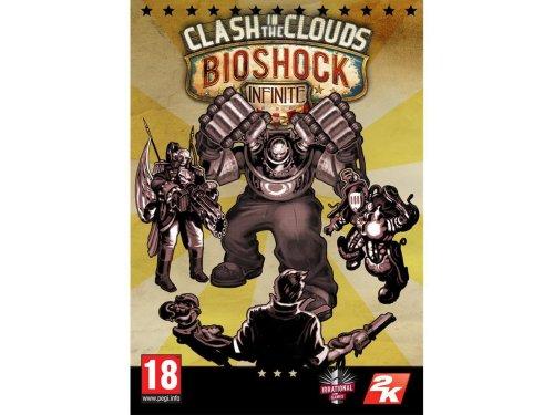 BioShock Infinite - Clash in the Clouds til PC