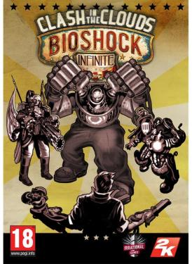 BioShock Infinite - Clash in the Clouds til PC