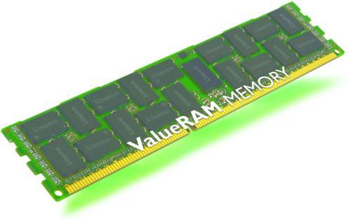 Kingston ValueRAM DDR3-1333 4 GB ECC Reg CL9