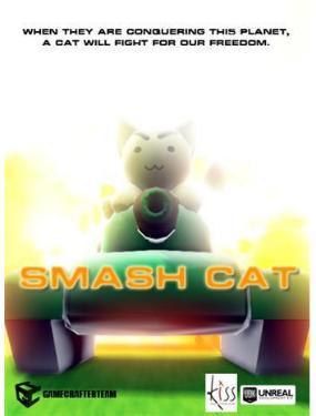 Smash Cat til PC