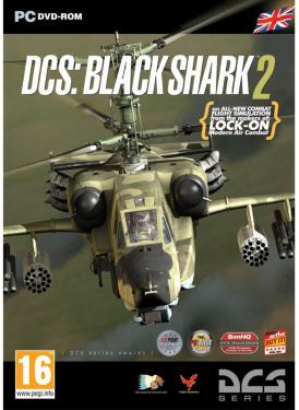 DCS: Ka-50 Black Shark 2 til PC