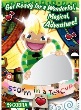 Storm in a Teacup til PC