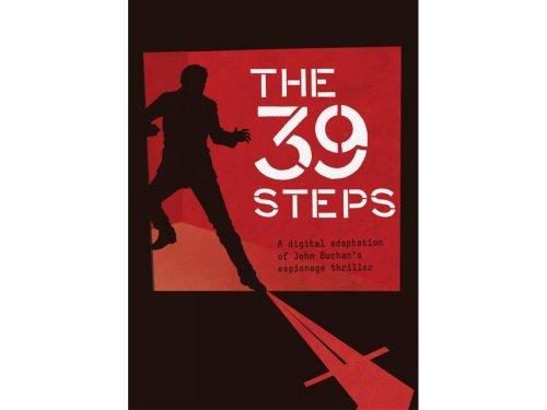 The 39 Steps til PC