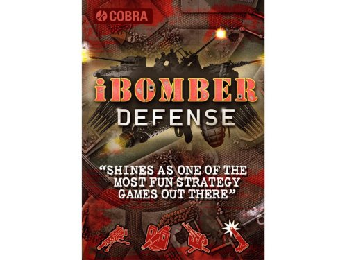 iBomber Defense til PC