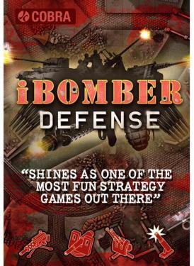 iBomber Defense til PC