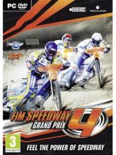 FIM Speedway Grand Prix 4