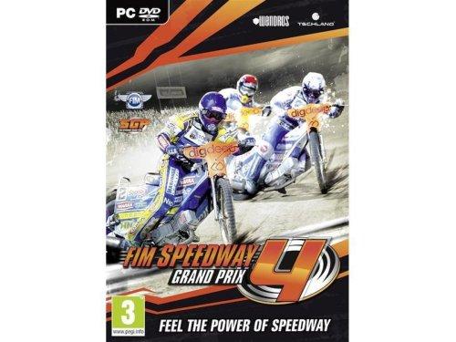 FIM Speedway Grand Prix 4 til PC
