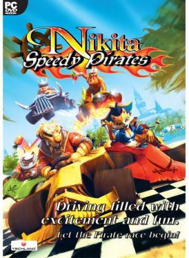 Nikita Speedy Pirates til PC