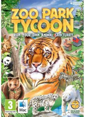 Zoo Park Tycoon til Mac