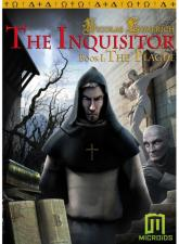 Nicolas Eymerich The Inquisitor - Book I