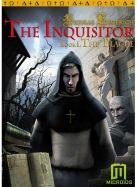 Nicolas Eymerich The Inquisitor - Book I til Mac