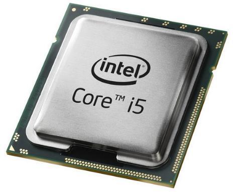Intel Core i5 4570T
